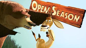 Open Season 2006 Netflix Flixable
